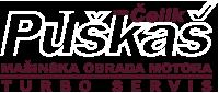 Puškaš - Radionica Čelik - Kula